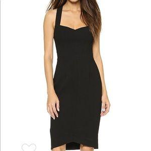 Black halo Lopez sheath dress